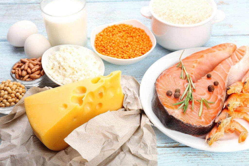 fcd759fee21 Kuidas hoida kehale vajalikku D-vitamiini taset?