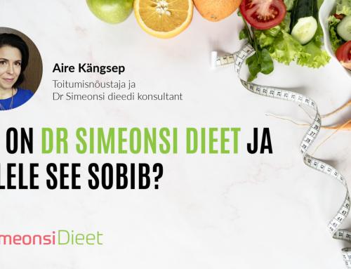 """VIDEO: """"Mis on Dr Simeonsi dieet ja kellele see sobib?"""""""