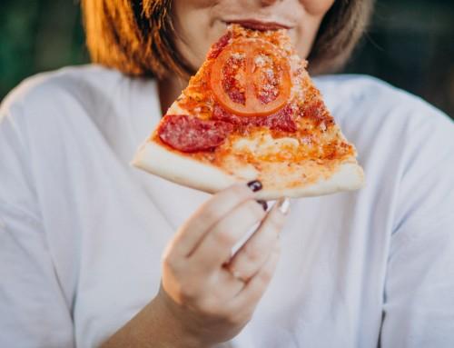 Rasvane toit koormab ka vaimset tervist