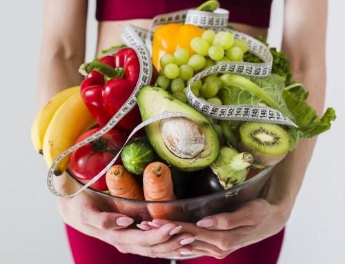 Kaalunumbri säilitamise võti – tasakaalustatud toitumine ja taldrikureegel