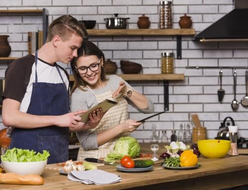 Mis on toiduenergia ja kuidas arvutada isiklikku päevakaloraaži?